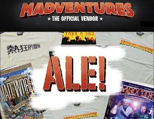 Madventures - original page