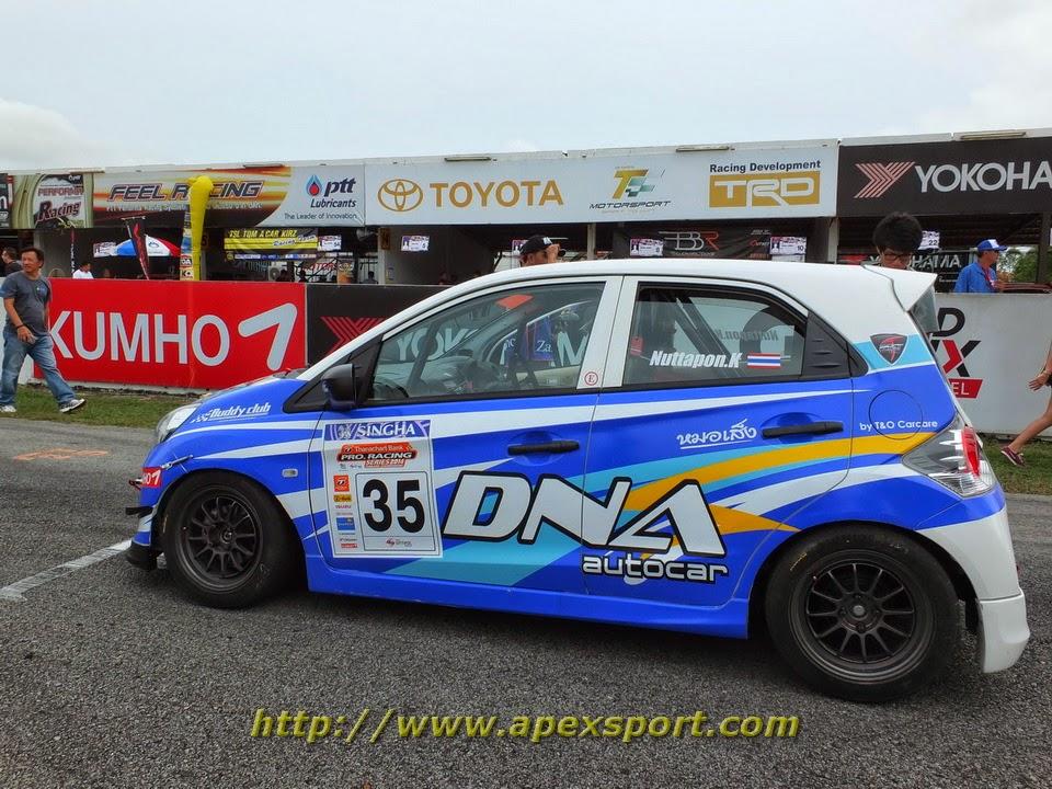 ล้อฟอร์จ RacingTek c64