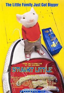 Stuart Little, un ratón en la familia (1999) Online