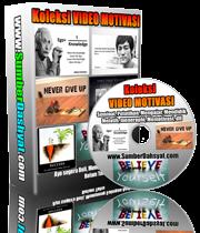 jual koleksi video motivasi terbaru untuk seminar pelatihan