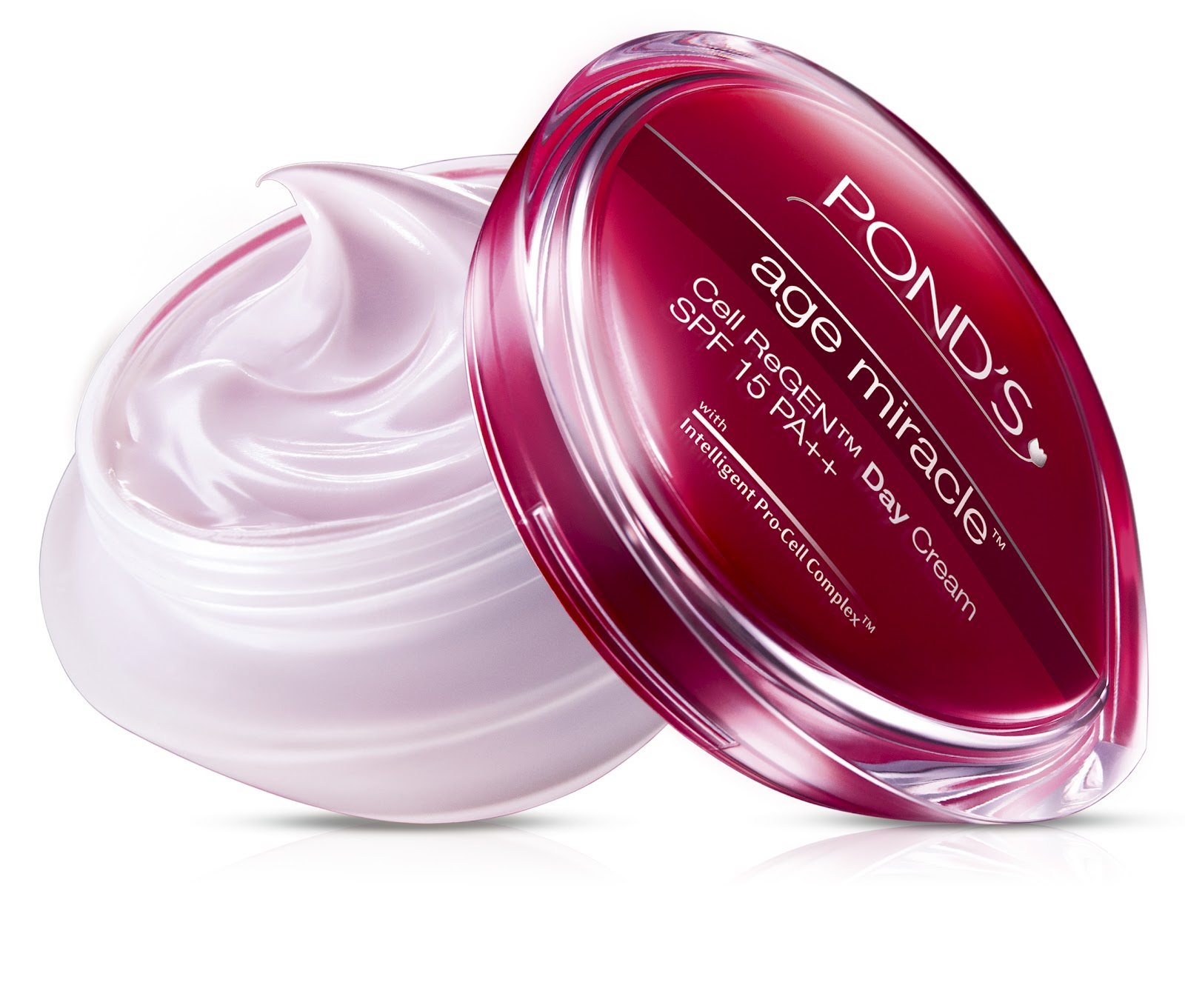 Indian Beauty Blog New Pond 39 S Age Miracle With Cell Regen