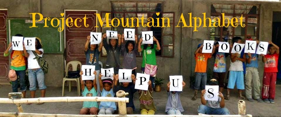 Support Project Mountain Alphabet