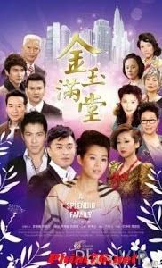 Kim Ngọc Mãn Đường - A Splendid Family