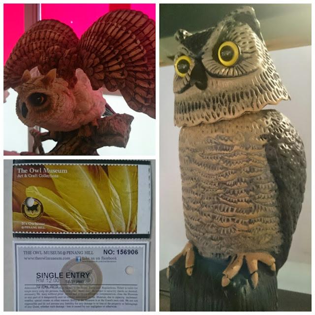 Muzium Burung Hantu