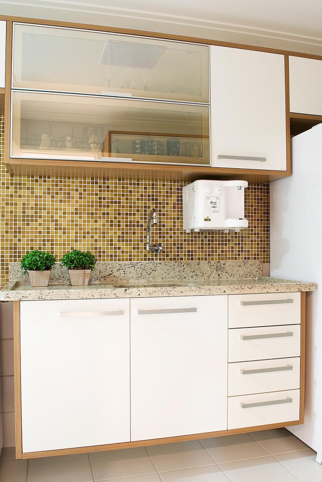 Cozinha compacta #386D24 1069 1600