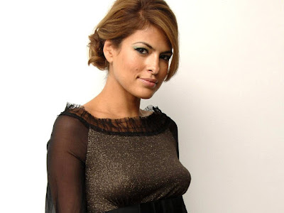 American Models Eva Mendes HD Wallpapers