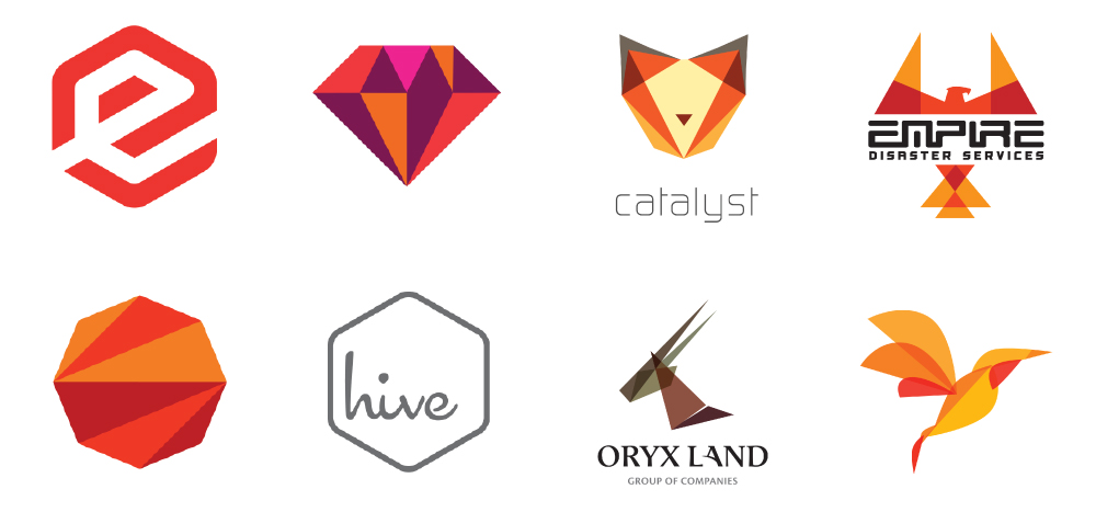 logo design ideas and trends expected for 2015 logotypes design - Logo Design Ideas