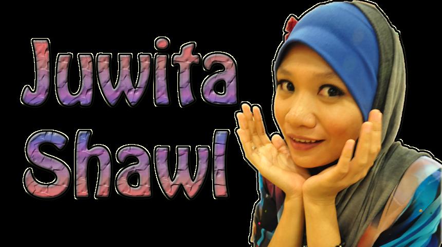 Juwita Shawl