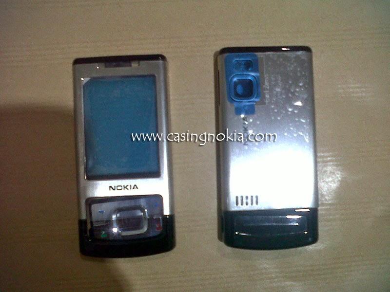 Casing Nokia 6500 Slide