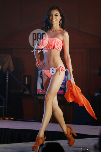 bb pilipinas 2014 press presentation swimsuit philippines universe contestant 02 All Bb. Pilipinas 2014 Contestants in Swimsuit (Press Presentation)
