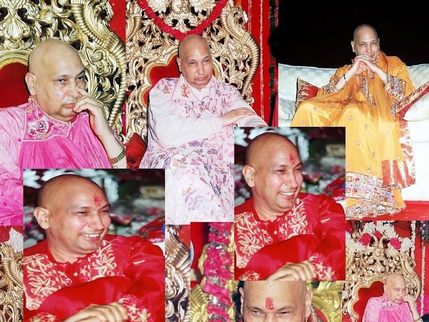 Om Namah Shivaya Guruiji Sada Sahaye