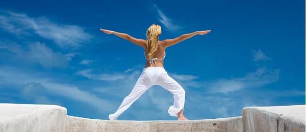 yoga contra el insomnio y la depresión