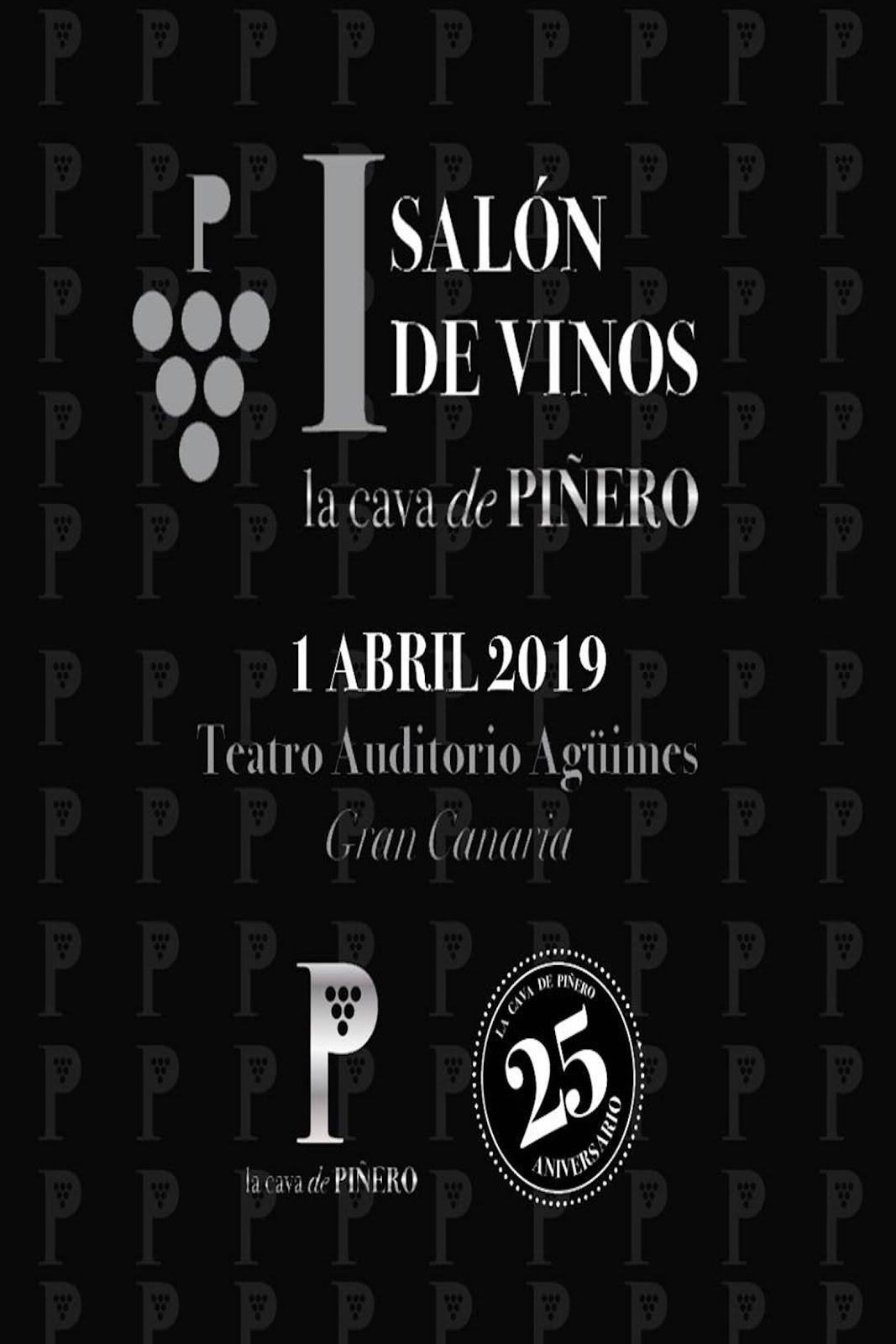I Salón de Vinos La Cava de Piñero