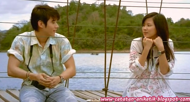 Preview Thai-Movie] First Love / A Crazy Little Thing Called Love