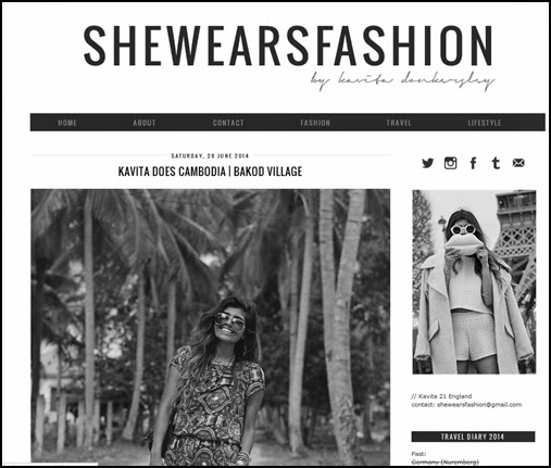 Oozes Couture - www.SheWearsFashion.com