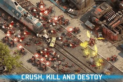 Epic War TD 2 V1.03.5 Apk 1
