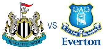 Prediksi Skor Newcastle United vs Everton 03 Januari 2013