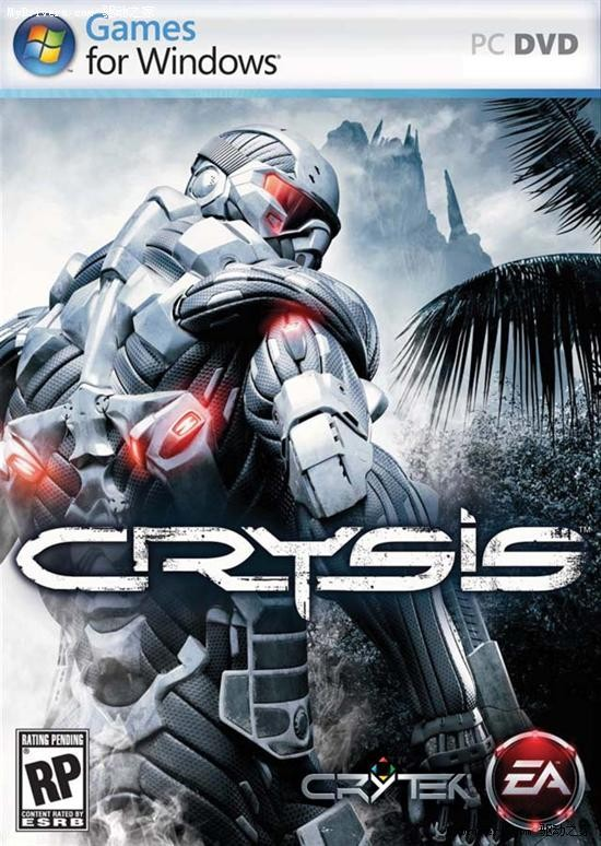 CRYSIS SP DEMO