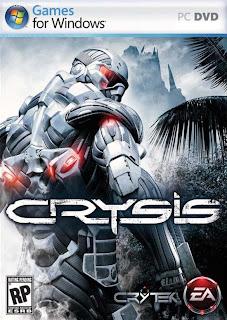 Crysis SP Demo