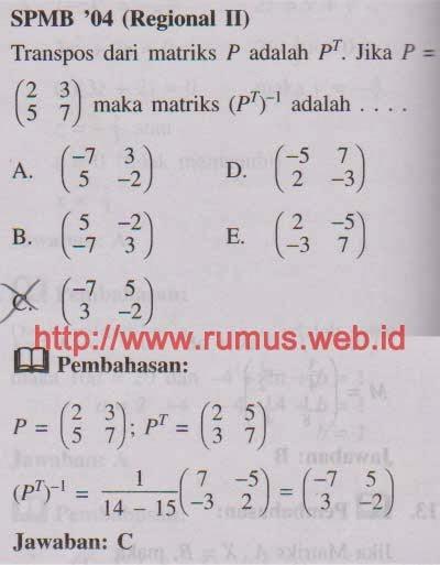 Buku 1001 Soal Matematika Sma