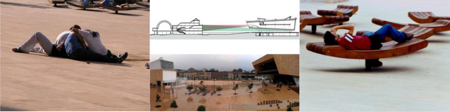 Arquitectura y tecnolog a repocero utdt 2009 for Equipamiento urbano arquitectura pdf