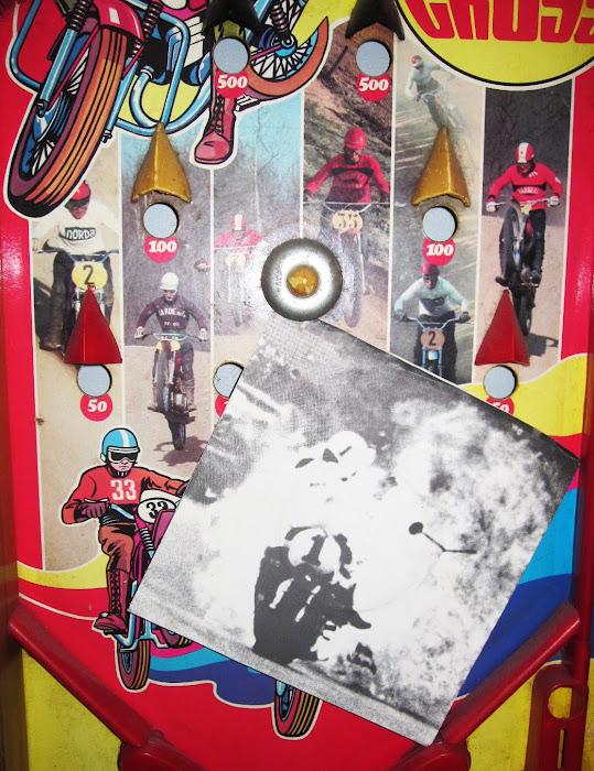 LITTLE BOB STORY Hot 'n Sweaty  Mercury / 1977  FRANCE