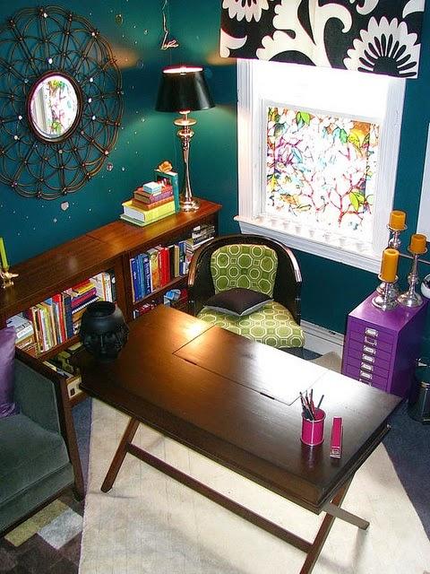 Vários Modelos de Home Office para inspirar na escolha do seu