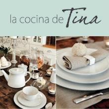 La Cocina de Tina