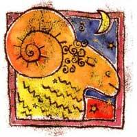 День Рождения 21 марта знак зодиака Рыбы