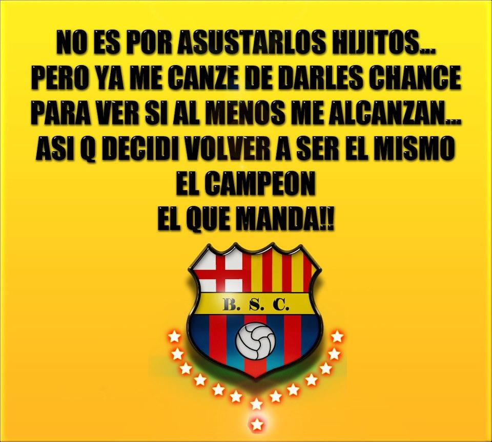 imagenes de barcelona sporting club para descargar