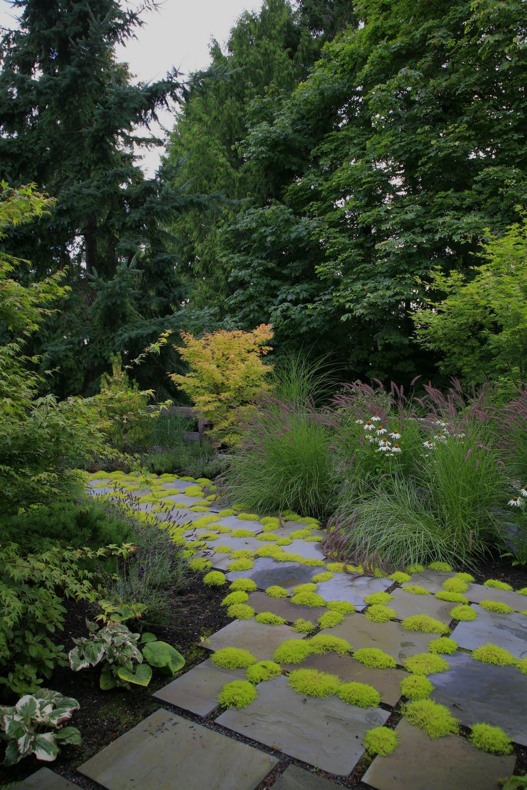 Garden in Qualicum Beach | Jonathan Craggs Landscape Design