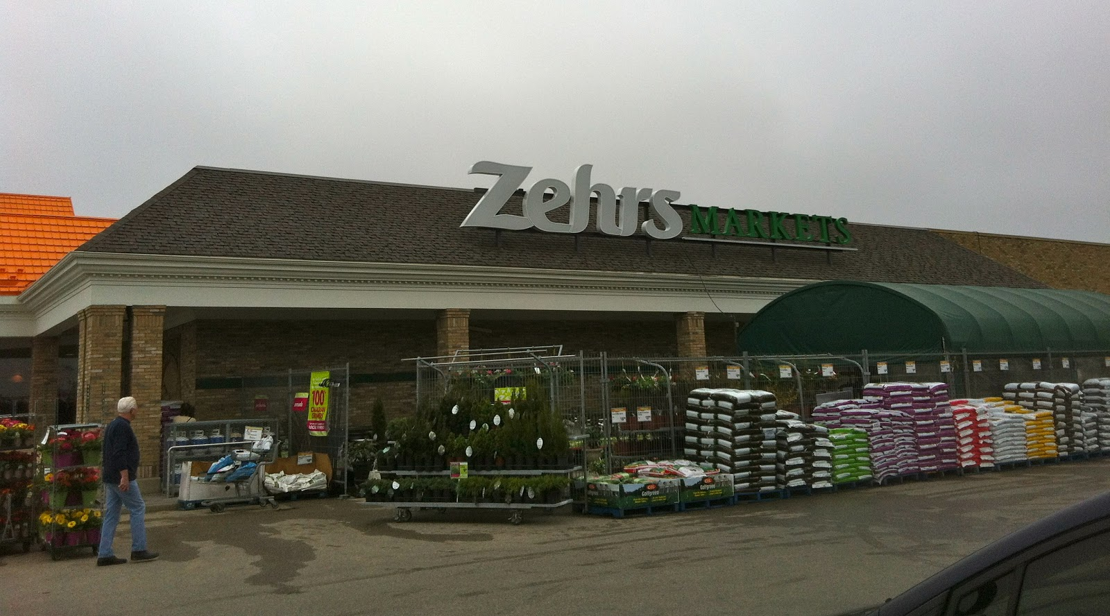 zehrs market Local florist in kitchener, on canada that provides top quality custom flower arrangements for weddings, events, sympathy, anniversary and everyday flowers in.