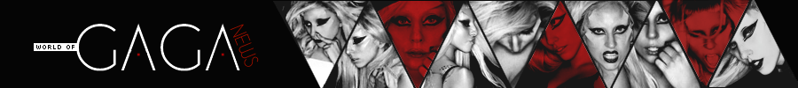 World Of Gaga News | Sua Fonte Diaria de Noticias Da Mother Monster