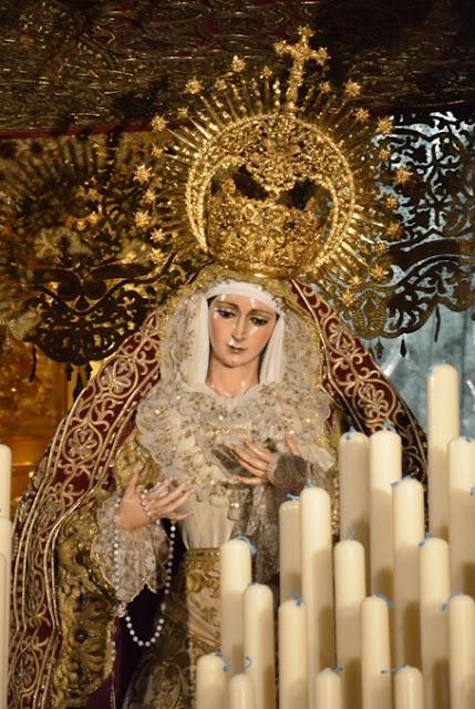María Stma. del Patrocinio (Sevilla)