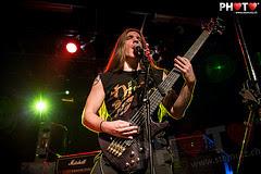 Todd Ellis,Bass