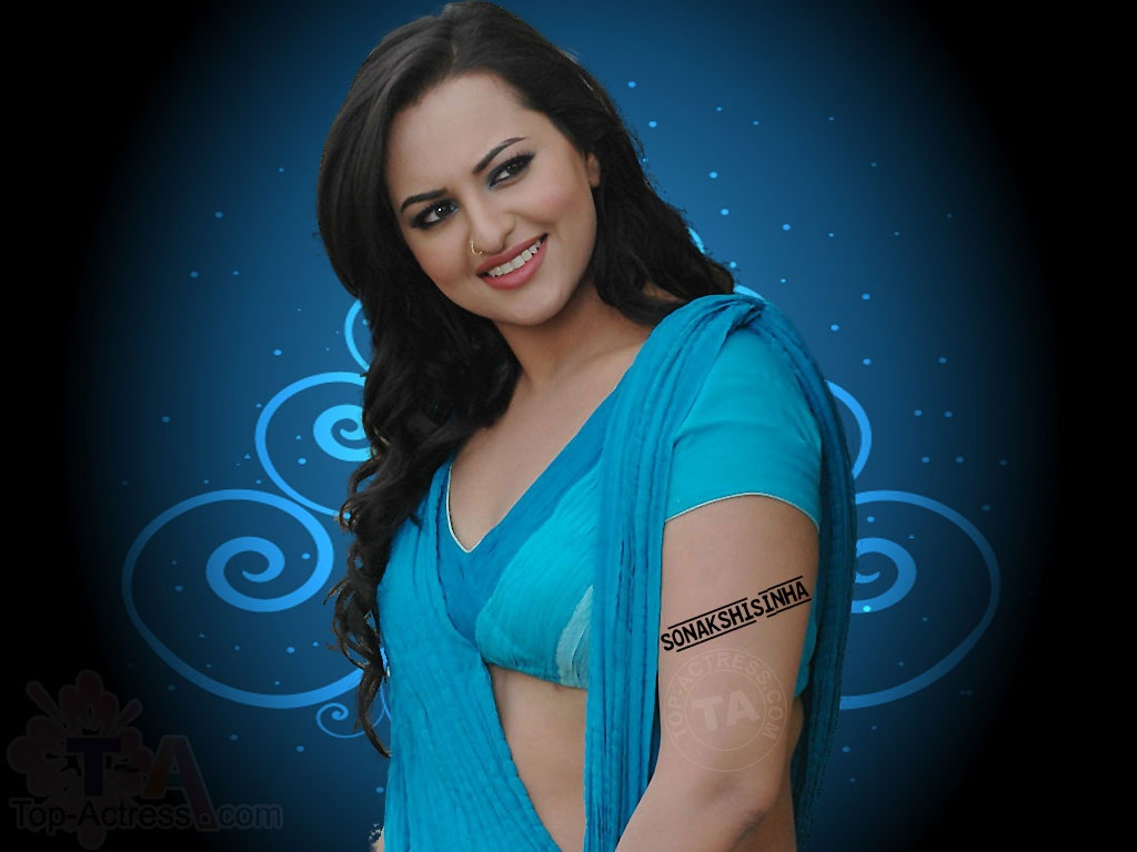 ferygerh: bollywood acterss hd wallpepar sonakshi-sinha - free download