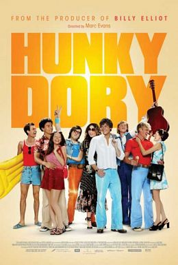Hunky Dory (2011) DVDRIP Mediafire Movie Links