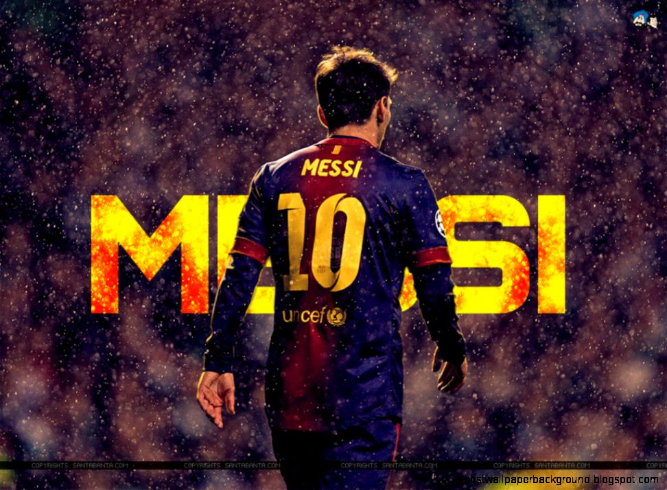 High Quality Lionel Messi Wallpapers  Full HD Pictures