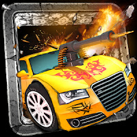 Hack cheat Scorched Combat Racing iOS No Jailbreak Required FREE