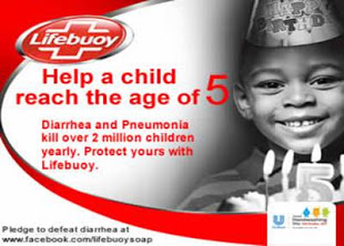 LIFEBUOY GLOBAL HAND WASHING DAY