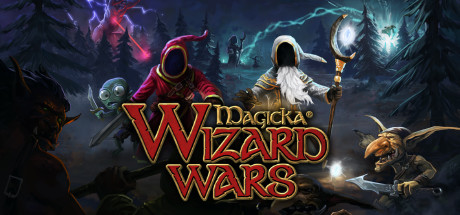 Magicka Wizard Wars PC Game Free Download