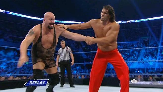 مشاهدة عرض مصارعة WWE Raw 16/11/2012 youtube مترجم يوتيوب كامل اون لاين مهرجان