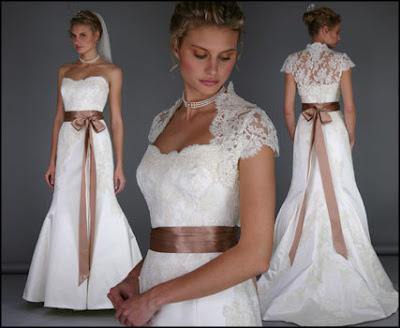 Today's Wedding Dress