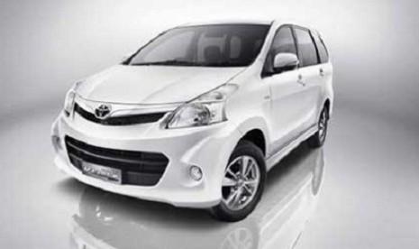 Harga dan Spesifikasi New Toyota Avanza Veloz Terbaru