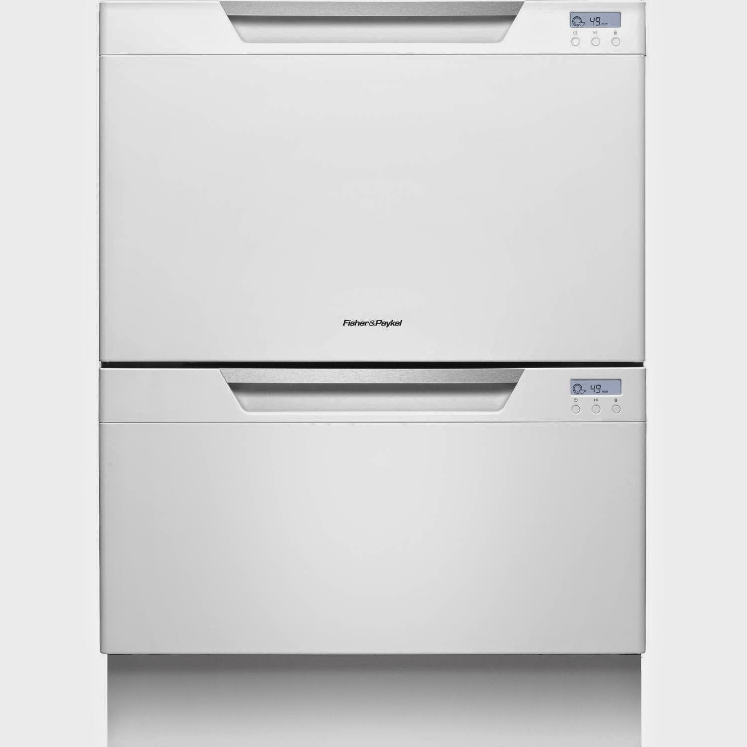 Drawer Dishwashers