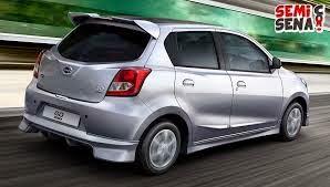 Mobil Murah Datsun Resmi Hadir di Indonesia, Datsun GO hatchback siap bersaing dengan Brio, Agya dan Ayla