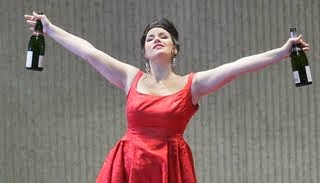 Featured Opera Review: <i>La Traviata</i> at the Met.