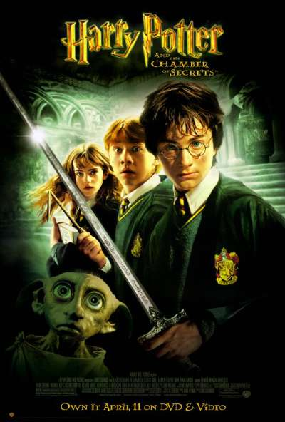 Sum up film harry potter and the chamber of secrets review - Harry potter et la chambre des secrets en streaming ...
