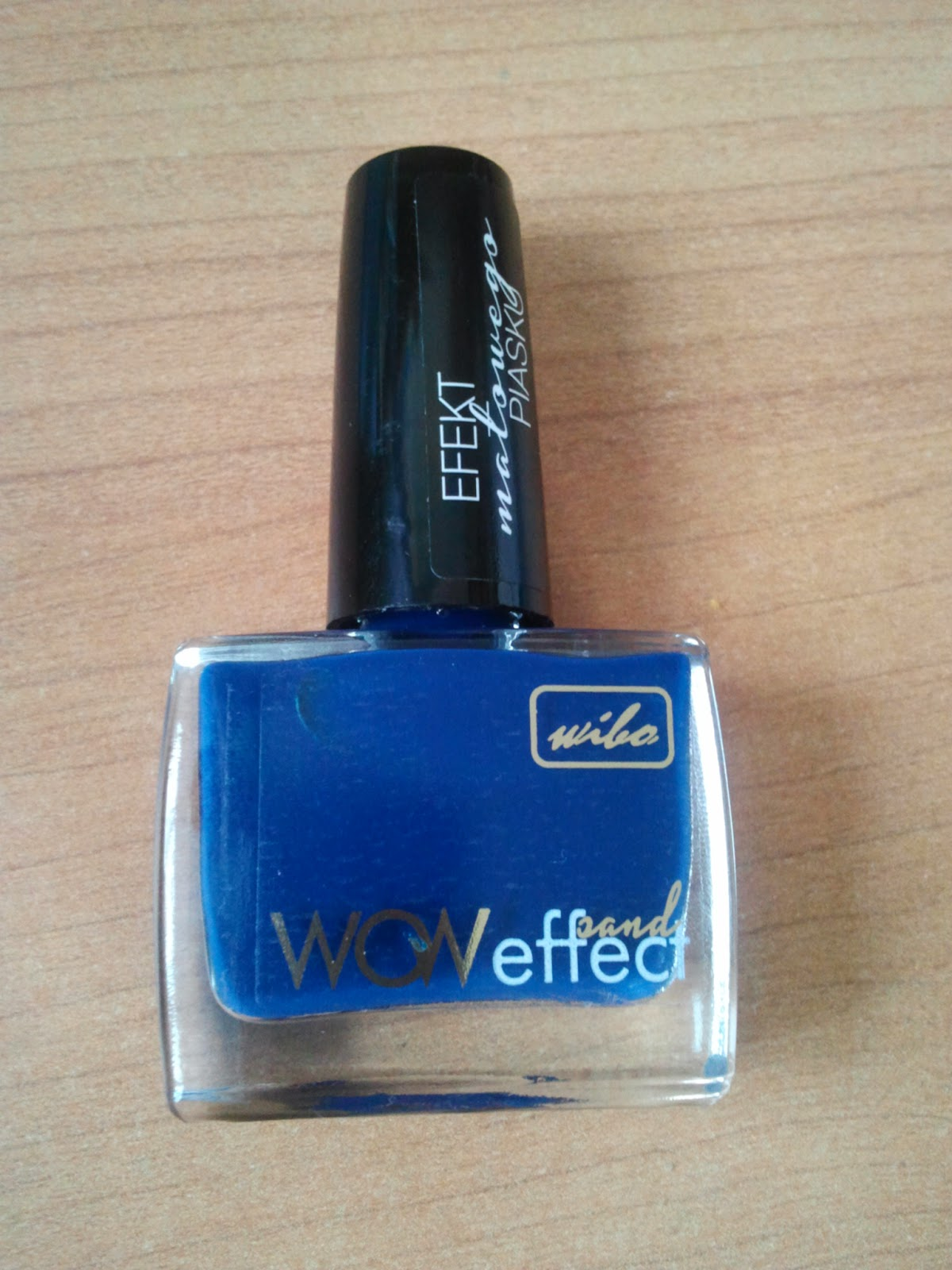 Wibo wow sand effect nr 1