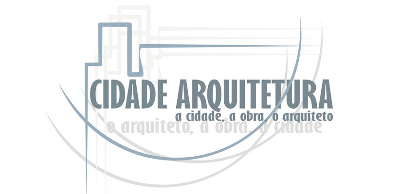 CIDADE ARQUITETURA